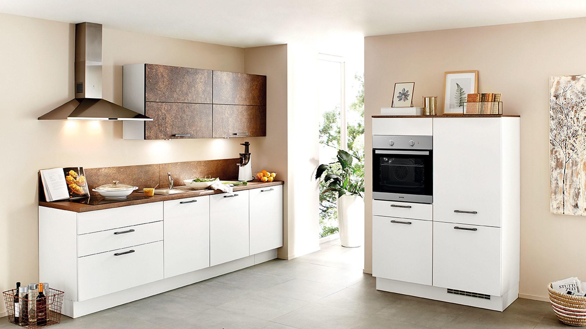 Gorenje Kühlschrank Laut : Wohnkauf zeller weilburg markenshops einbauküchen einbauküche