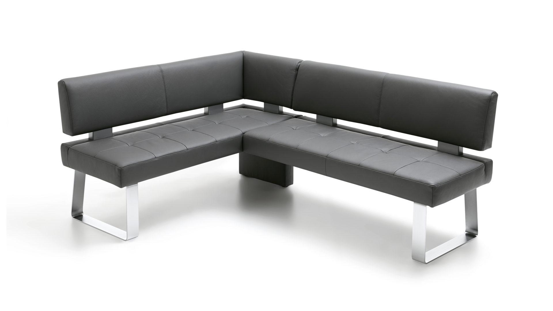 Eckbank grau  Wohnkauf Zeller Weilburg | Räume | Esszimmer | Stühle + Bänke ...