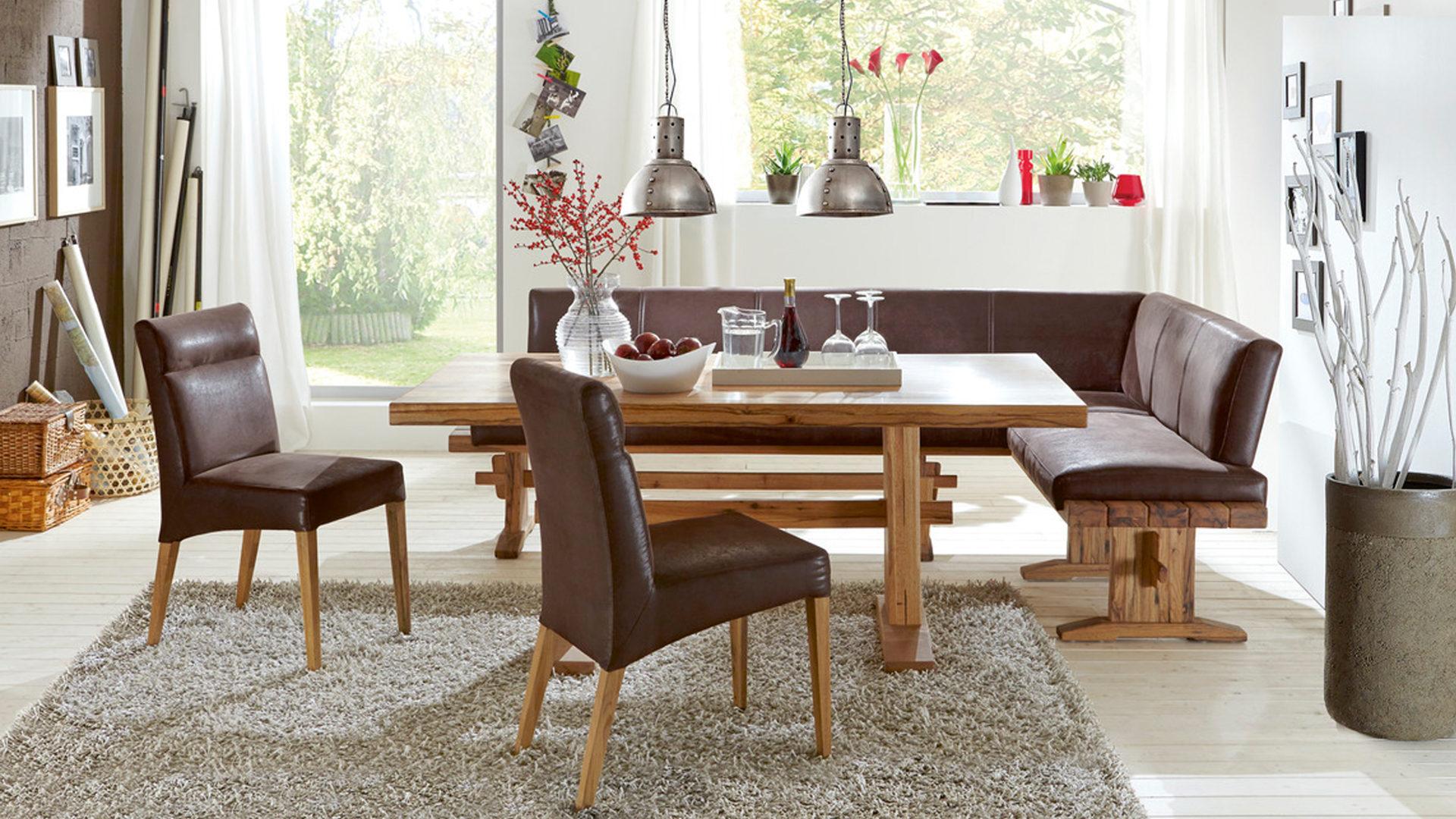 Wunderbar Billiger Rundküchentisch Und Stühle Galerie - Küche Set ...